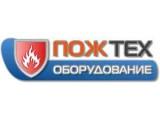 Логотип ПожТехОборудование