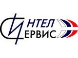 Логотип ИнтелСервис, Технический Центр