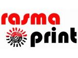 Логотип РАСМА-ПРИНТ
