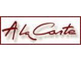 Логотип A la Carte, салон мебели