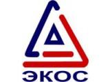 Логотип ЭКОС-НН
