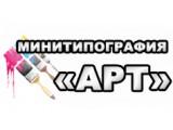 Логотип Минитипография АРТ