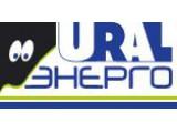 Логотип Уралэнерго, ЗАО