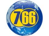 """Логотип ООО """"766"""""""