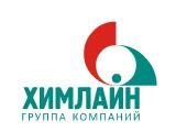 Логотип Химлайн, ЗАО