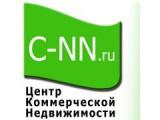 Логотип Центр Коммерческой Недвижимости