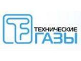 Логотип Технические газы