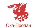 Логотип Ока-Пропан, ООО