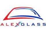 Логотип Alex-Glass