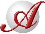 Логотип Алькор Жалюзи