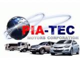 Логотип PIA-TEC MOTORS Corp.