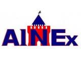 Логотип АЛНЭКС, ООО