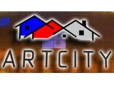 Логотип Арт Сити