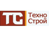 Логотип ТехноСтрой