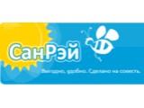 Логотип САНРЭЙ