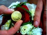 """Логотип Оригинальные подарки от """"Монетного Двора"""". Монетное шоу"""