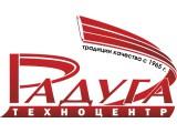 Логотип Радуга ремонт телевизоров сантехник электрик