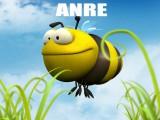 Логотип OOO ANRE