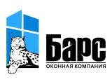 Логотип Оконная компания Барс