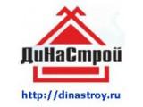 Логотип Строительная компания ДиНаСтрой, ООО
