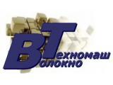 Логотип Волокно -Техномаш,  промышленное оборудование