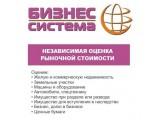 Логотип Бизнес-Система, ООО, экспертно-оценочная компания