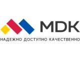 Логотип ЖК Мой дом на Коломенской