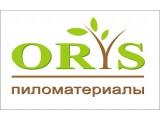 Логотип Орис Трейд, ООО