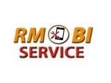 "Логотип ""RMOBI"" Сервис"