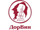 Логотип ДорВин
