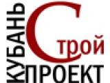 Логотип Кубань Проект Строй, ООО