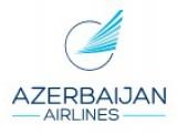 Логотип Azerbaijan airlines
