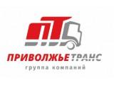 Логотип СТО Приволжье