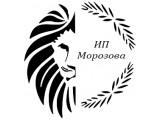 Логотип ИП Морозова