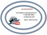 Логотип Alliance NC