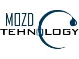 Логотип Mozd Tehnology — производитель оборудования для стирки ковров