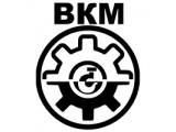 Логотип Волгакранмонтаж, ООО