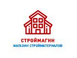 Логотип СтройМаг НН