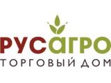 Логотип ООО «Торговый дом «РУСАГРО»