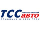 Логотип ТСС авто