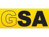 Логотип Компания «GSA»