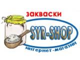 Логотип SYR-SHOP