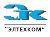 Логотип Элтехком, ООО