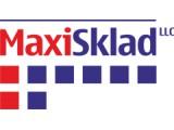 Логотип МаксиСклад, ООО