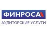 """Логотип Аудиторская компания """"Финроса"""""""