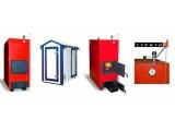 Логотип ВОДОГРЕЙНЫЕ ТВЕРДОТОПЛИВНЫЕ ПИРОЛЕЗНЫЕ КОТЛЫ