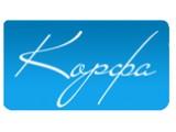 Логотип ООО ТСК Корфа